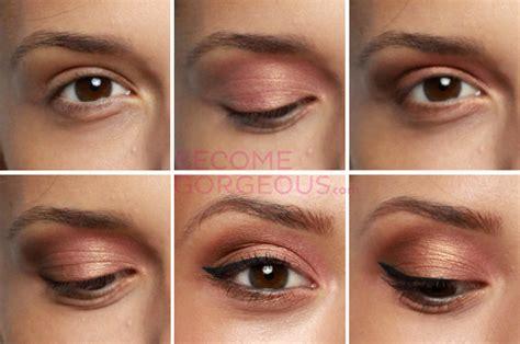 natural makeup tutorial for hazel eyes glam hazel eyes makeup tutorial video