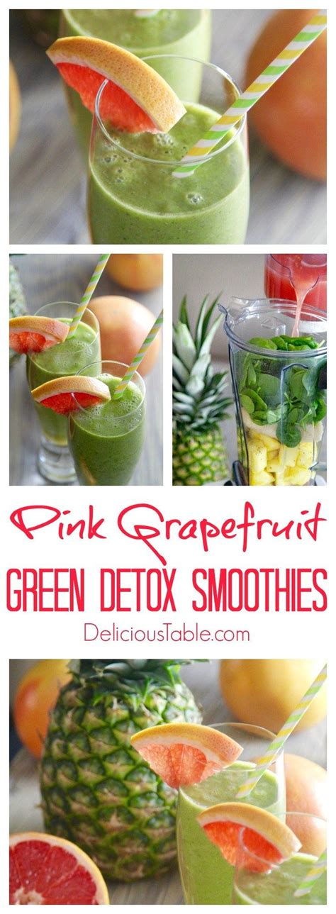 Ultimate Nutrition Vegetable Greens Detox by Best 25 Grapefruit Smoothie Ideas On