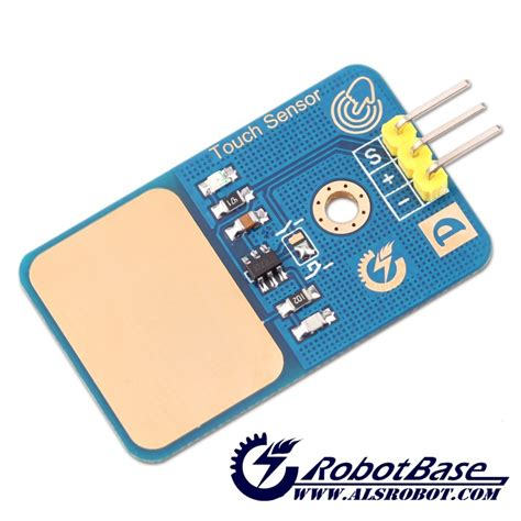 apabila impedansi rangkaian 500 ohm hambatan resistor sebesar output of capacitive sensor 28 images capacitive touch sensor module for arduino black blue