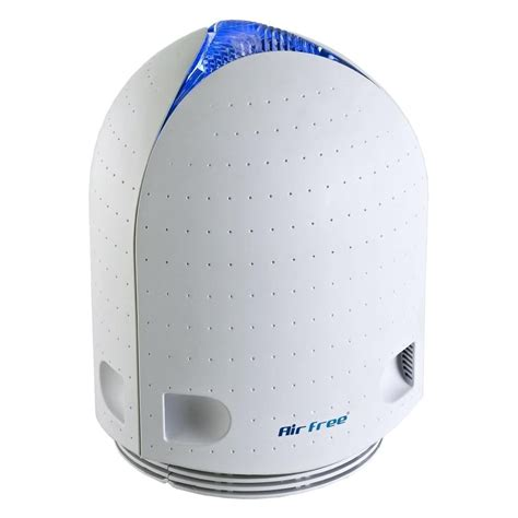 airfree p60 air purifier from breathing space