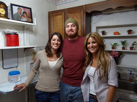 worst kitchen in america iii kitchen crashers to the motivated to renovate kitchen crashers host and