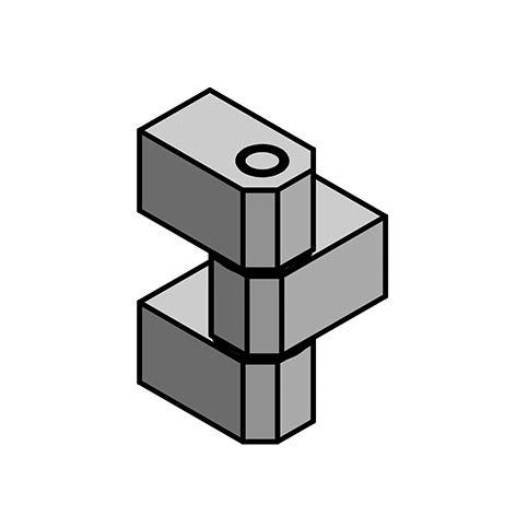 hng.206.4bk cerniera – fastloc
