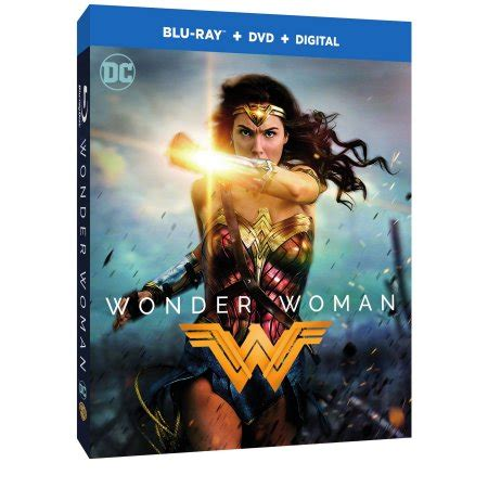 Wonder Digital Gift Cards - wonder woman 2017 blu ray dvd digital hd walmart com