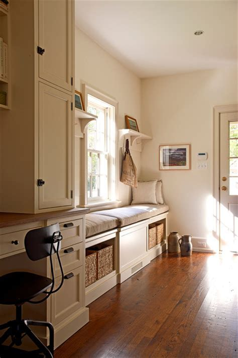 Williamsburg   Traditional   Home Office   richmond   by