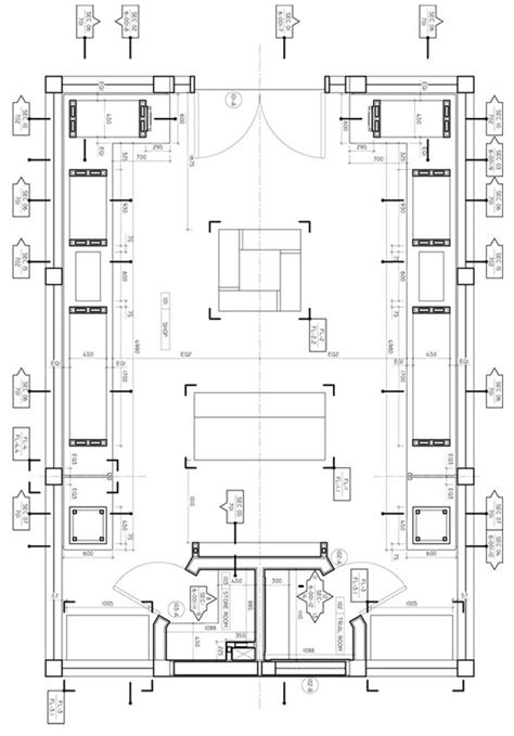 boutique hotel layout plan retail fit out of a boutique at ista hotel vatsala shahi
