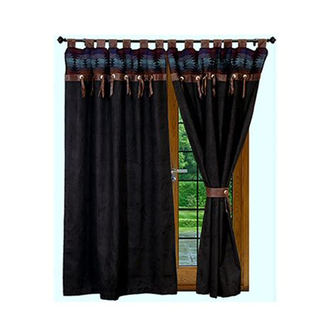 southwestern curtains southwestern bedding archives cowboy western decor