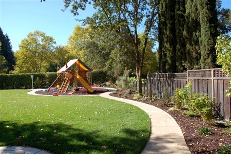To Play In The Backyard by Family Garden Design Go Outside And Play