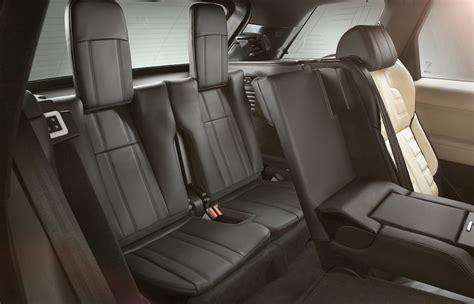 2014 range rover sport interior third row egmcartech