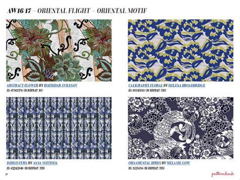 patternbank oriental flight autumn winter 2016 17 print trend report part 1 64 stock