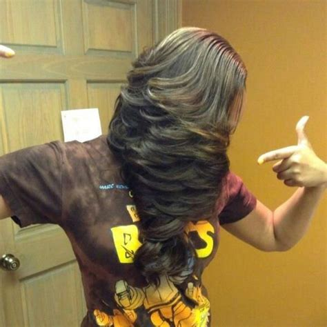 layered hair extensions pictures layered and laid http www blackhairinformation com