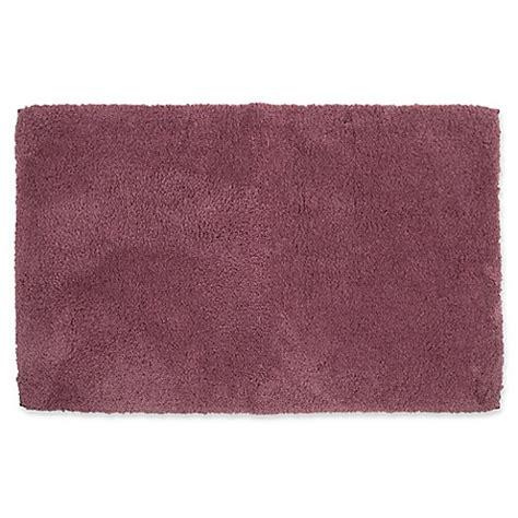 wamsutta bath rug wamsutta 174 ultimate 24 inch x 40 inch plush bath rug bed bath beyond