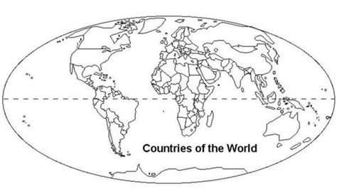 global map coloring page world map coloring book page images word map images and