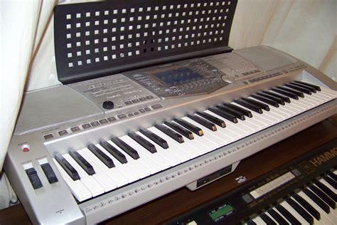 Second Keyboard Yamaha Psr 2100 yamaha psr 2100 image 296615 audiofanzine