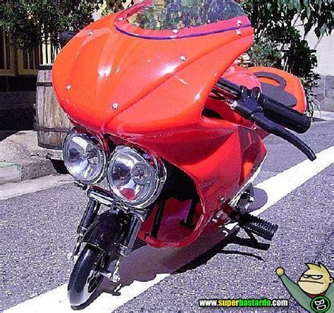 imagenes motos raras motos raras