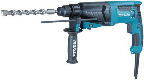 Bor Hammer Makita makita hr2630 rotary hammer 800w hardware centre