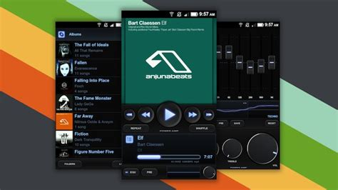 best audio player for android the best player apps for android