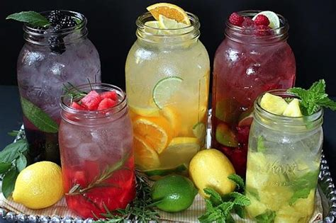 Detox Water With Indian Fruits by La Detox Water Eau Miracle Ou Intox D 233 Tox