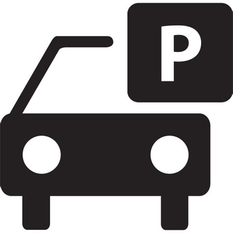 design icon cr park car packing parking sign vehicle icon icon search engine