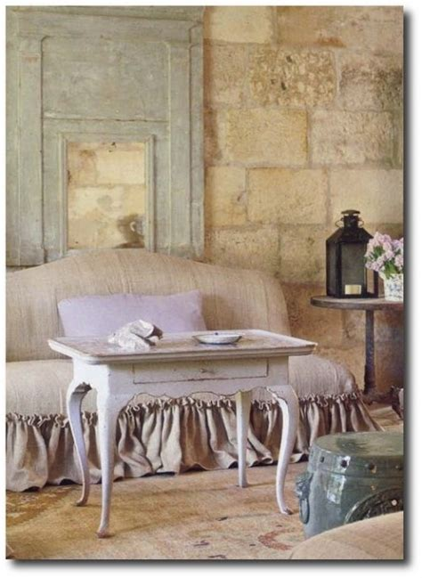 provence home decor 3 ways to borrow pam pierce s slipcover looks for your