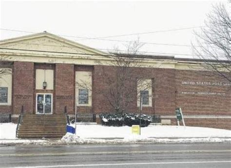 Post Office Wilkes Barre by Historic Wilkes Barre Post Office Sold Save The Post Office