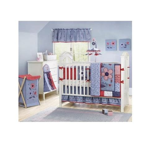 Country Crib Bedding Bananafish Country Cottage Crib Bedding And Decor Baby Bedding And Accessories