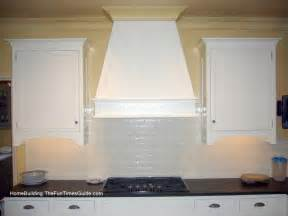 Tiling A Backsplash With Subway Tiles - go with a subway tile backsplash for classic style amp durability fun times guide to home