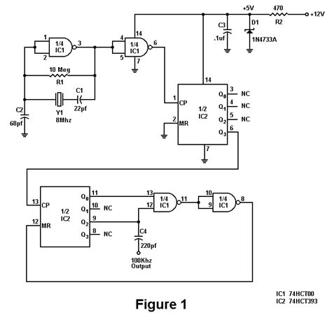 oscillator with capacitor capacitor value for oscillator 28 images index 1599 circuit diagram seekic can i use