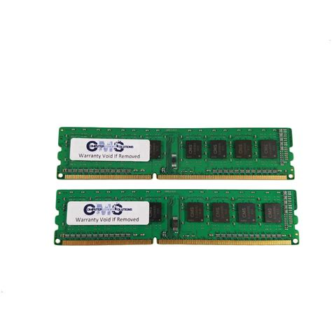 Ram 16gb 16gb 2x8gb ram memory compatible with dell inspiron 3647