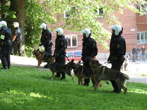 police dog girlshopes