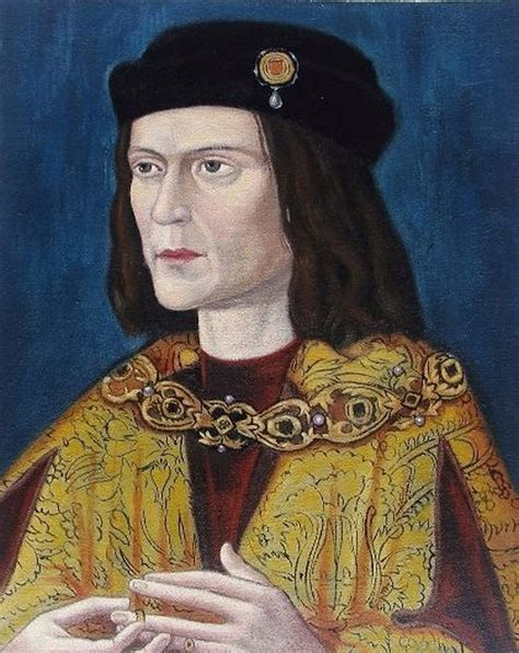 king richard iii more than a hunch identifying richard iii with dna