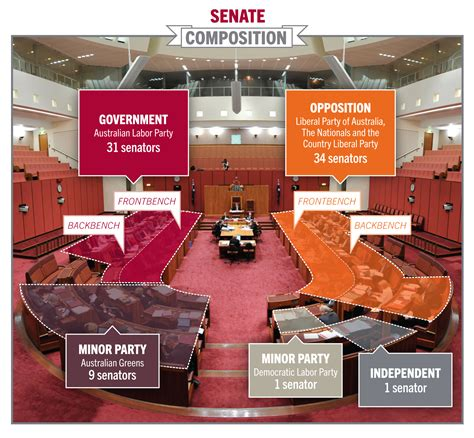 why are there more house members than senate members an independent australian constitution