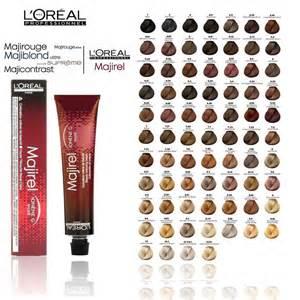 loreal professional hair color l oreal professional majirel majirouge majiblonde hair