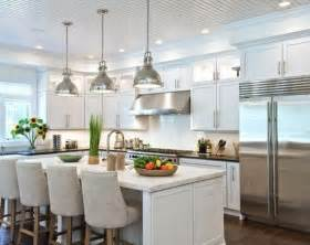 kitchen white pendant light fixtures for kitchen island