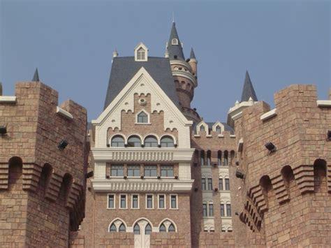 Castel Top dalian castle top