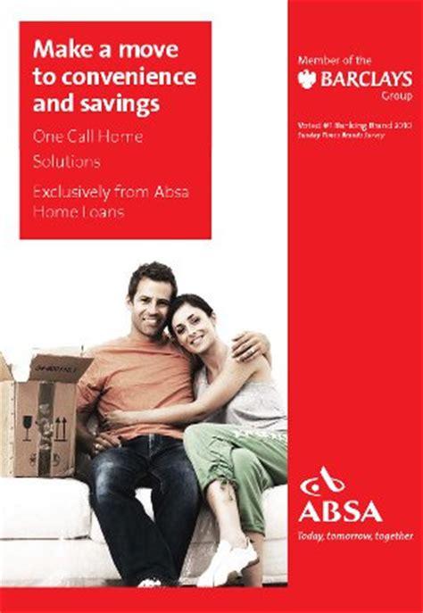 absa house loans ksa news industry news and member news