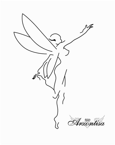 fairy wing tattoo designs small wing tatoo 1 by arxontisa