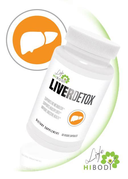 Home Liver Detox Methods by Liver Detox Hibody Reshaping