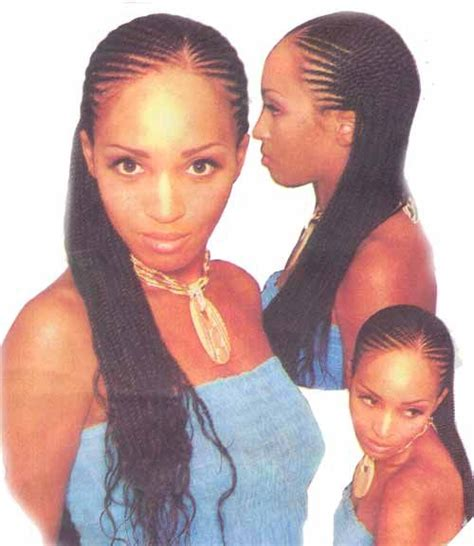 Best Cornrow For Thin Temples | 37 best hair images on pinterest hair dos natural hair