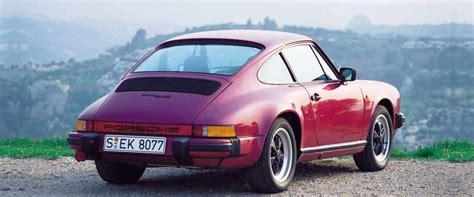 Porsche Carrera Sc by Porsche 911 Sc