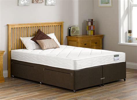 ashton traditional divan bed soft mocha 5 0