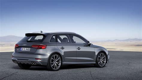 Audi S3 by 2017 Audi S3 Review Gtspirit