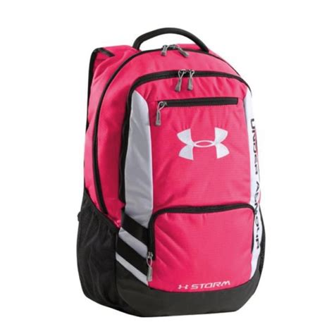 under armoir backpack under armour hustle backpack