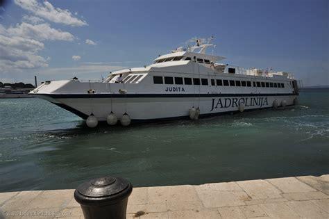 fast boat hvar to split croatia split to hvar island by ferry lbb magazine