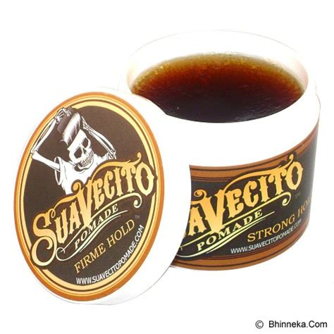 Jual Pomade Suavecito Firm Hold by Jual Suavecito Firme Hold Pomade Murah Bhinneka