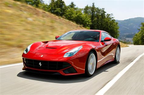 Ferrari Price by Ferrari F12 Price