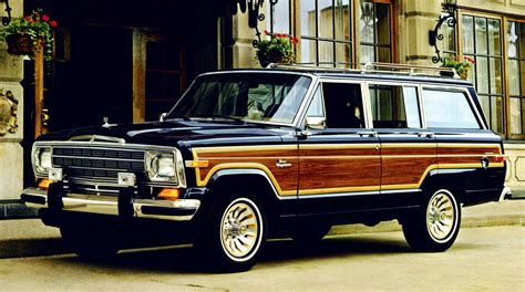 jeep wagoneer 2019 future car 2019 jeep grand wagoneer the daily drive