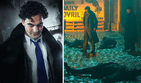 jekyll and hyde itv theme jekyll and hyde adaptation sparks hundreds of complaints