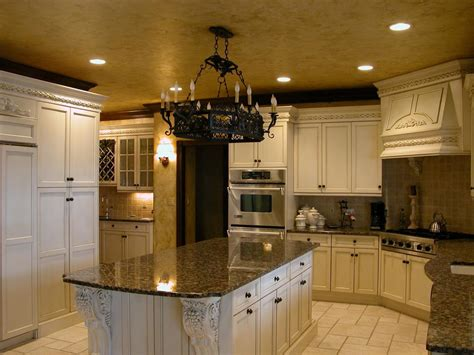 tuscan kitchen lighting tuscan style kitchens