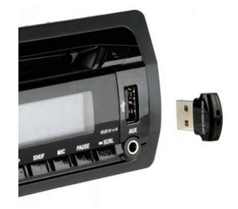 how to put on usb memory stick for car stereo use