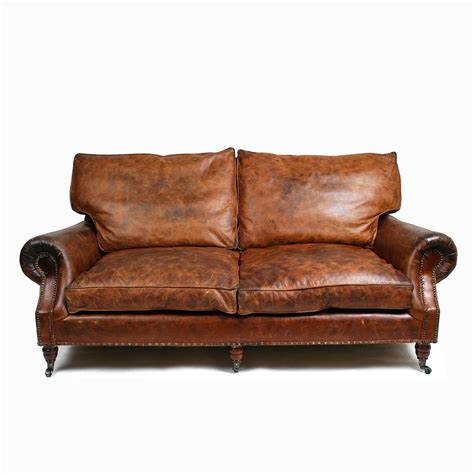 2 seater leather nz balmoral 3 seater vintage cigar halo